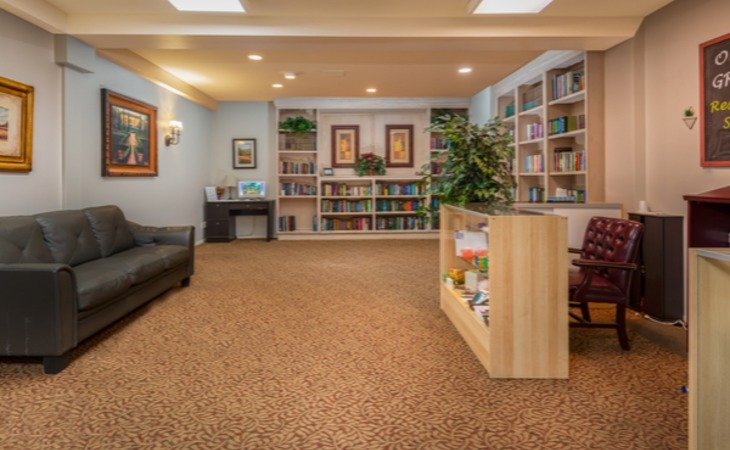 Olive Grove Assisted Living and Memory Care